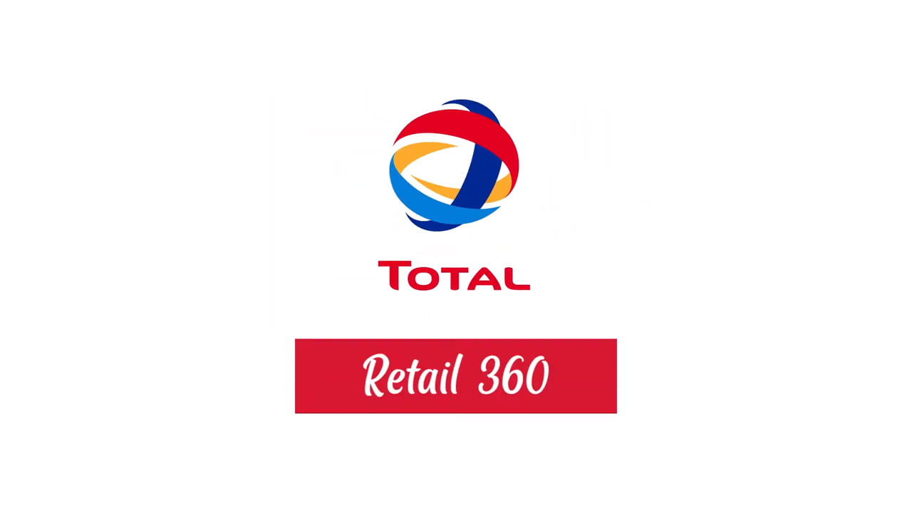 TOTAL Egypt – Retail 360